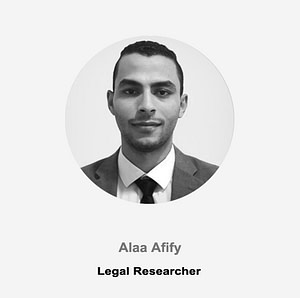 Alaa Afify _ Legal Researcher